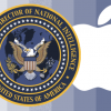 Apple denies working with NSA