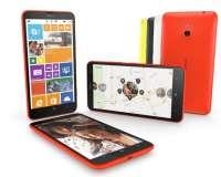 Nokia Lumia 1320 available in Pakistan