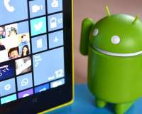Android apps coming to the Windows Phone Store