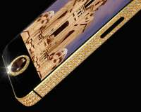 Meet Black Diamond Most Expensive Phone of the World