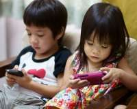 Galaxy S5 will have kids mode