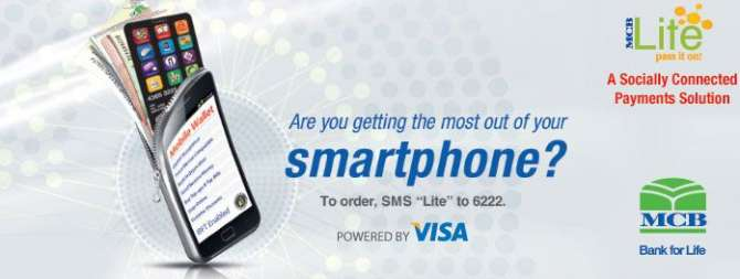 MCB Visa Wallet Service