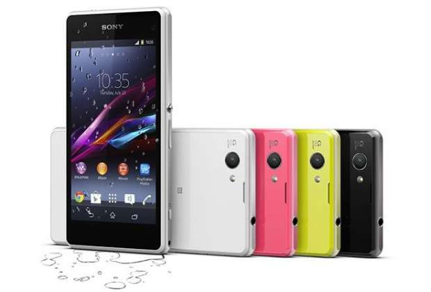 Sony Xperia Z1 Compact Announced