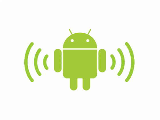 Select different volumes in Android