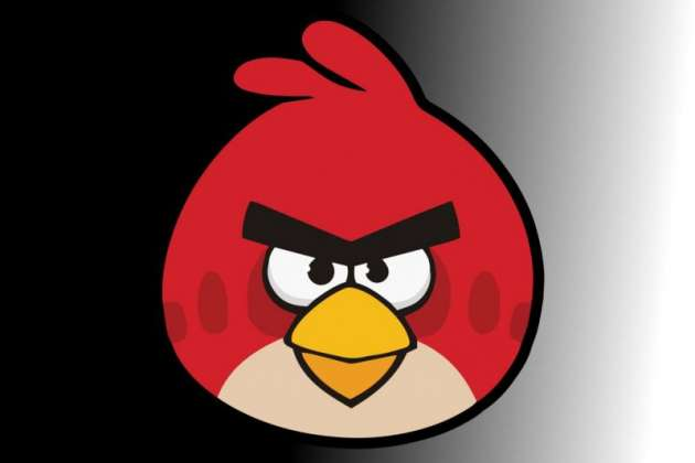Angry Birds is spying on you