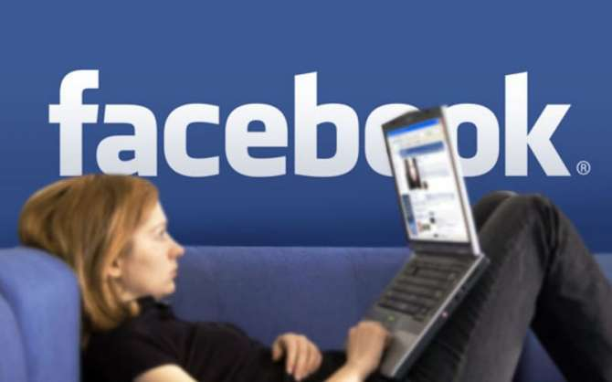 Facebook contributing to eating disorders