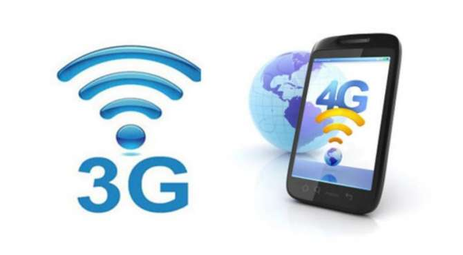 Preparations for 3G and 4g licenses Auction Complete