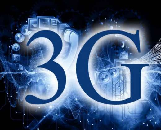 1100 Billion PKR gain from the sale of 3g and 4g licenses