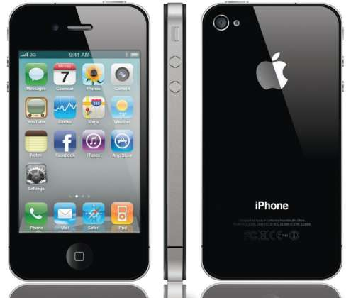 Apple will discontinue iPhone 4