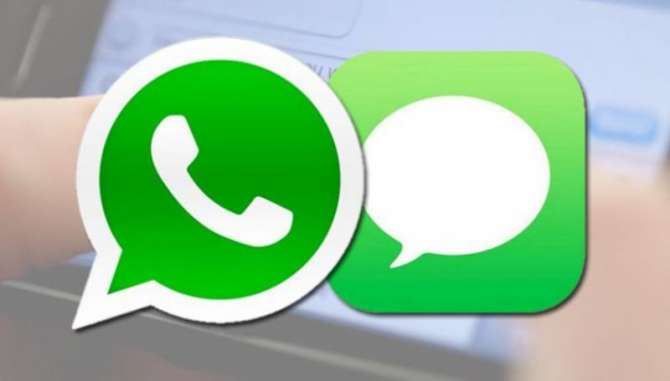 Whatsapp ceo mad Apple stealing features