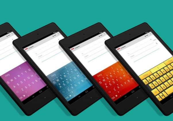 SwiftKey Keyboard goes free