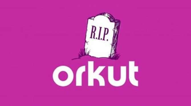 Google shutsdown Orkut