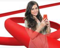 Mobilink begins Free 3G trials on Motorway (M-2) and in Taxila