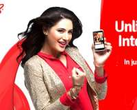 Mobilink Introduces 1GB 3G Data Bundle