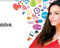 Mobilink changed data limit of 3g bundles