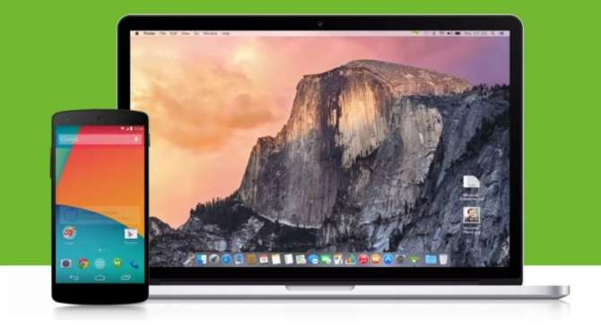 What is AirDroid
