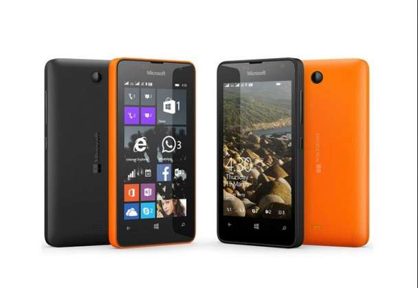Microsoft Lumia 430 is announced as the most affordable Lumia ever, to cost $70