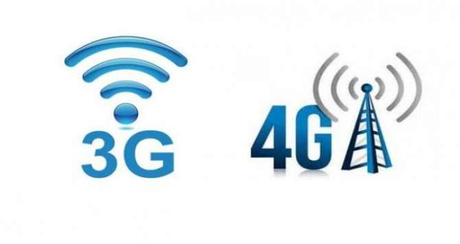 3G and 4G subscribers touch 12 million mark