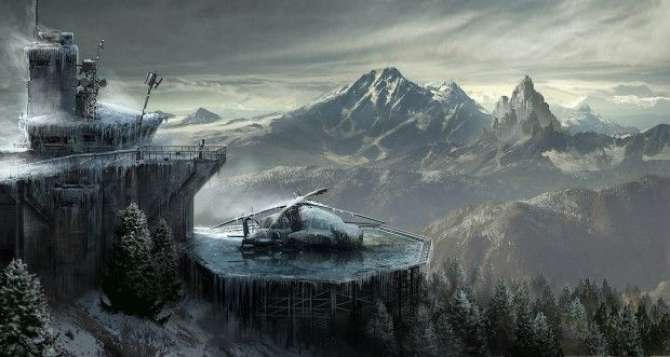 ise of the Tomb Raider PS4 Release
