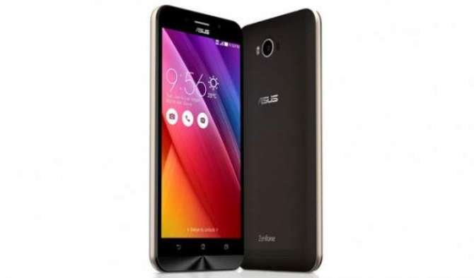 Asus announces Zenfone Max with 5000 mAh battery