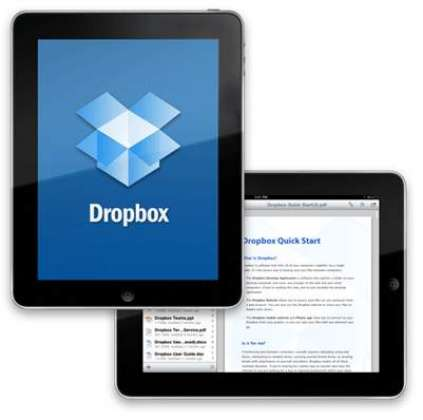 Dropbox Teams will offer a host of business features to free users