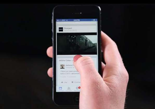 How to Disable Video Auto Play Feature on Facebook