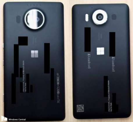 Lumia 950 will also come with triple LED flash