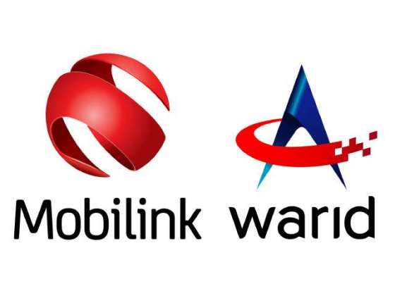 Mobilink and Warid Merge into One Company