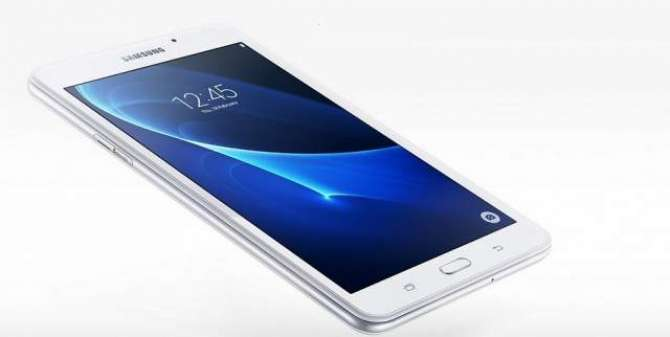 Samsung Galaxy Tab A 2016 now official