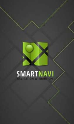SmartNavi is a maps app that tracks your steps instead of wasting battery on GPS