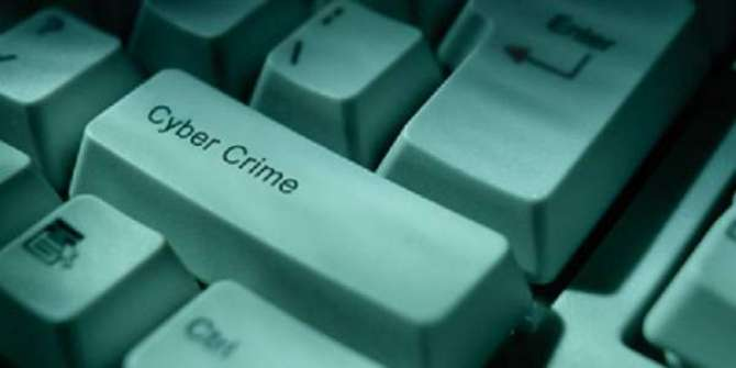 Cyber Crimes and Their Punishments