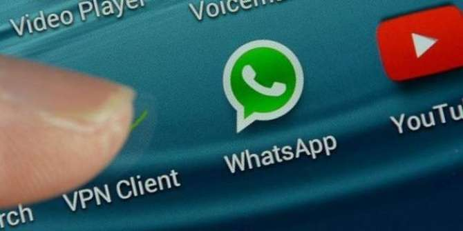 How to secretly check WhatsApp and Facebook messages