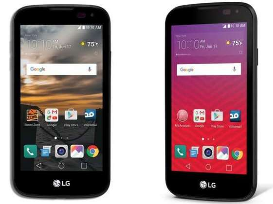 Entrylevel LG K3 launched