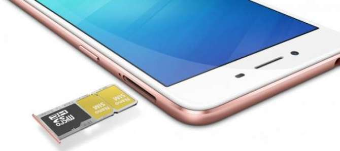 Oppo A37 unveiled with decent specs and affordable price