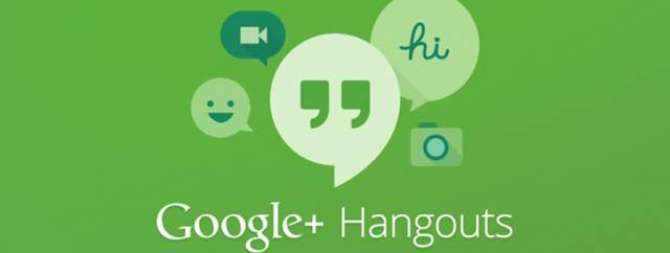The Hangouts extension for Chrome now functions like a standalone app