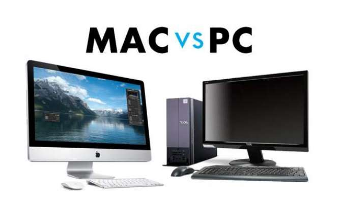 Is mac better than pc