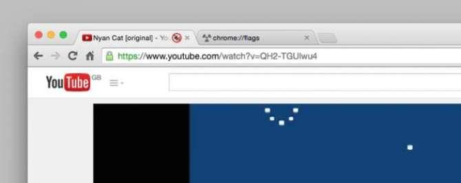 How to mute google chrome music tab