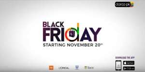Daraz announces VEON Black Friday 2017 offering up to 86 percent discount