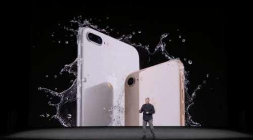 ایپل نے باضابطہ طور پر آئی فون ..