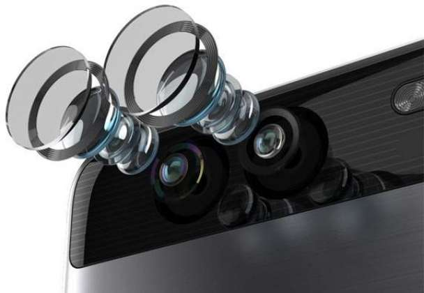 some information on dual camera
