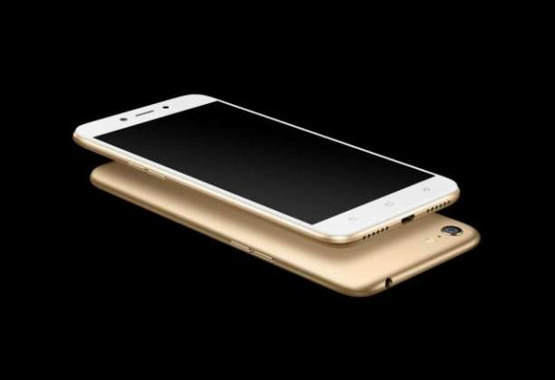 oppo launched oppo a71 smartphone in Pakistan