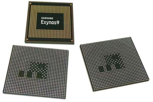 Samsung unveils Exynos 9810 chipset with next-gen CPU and GPU