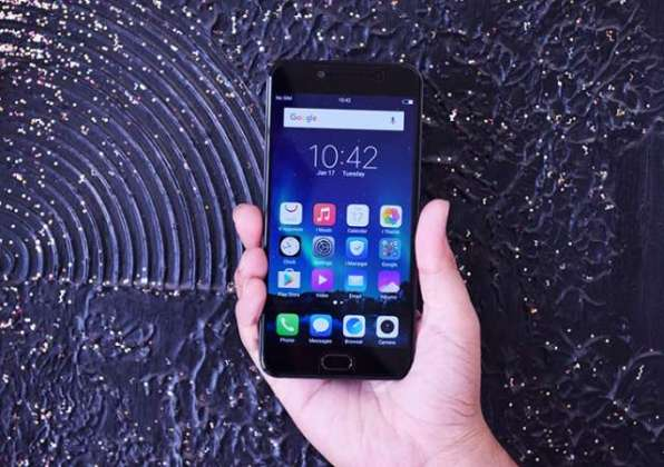 Vivo launch V5s Matte Black in Pakistan