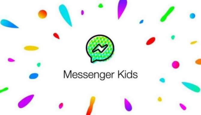 Messenger Kids A Facebook Video And Messaging App For Kids