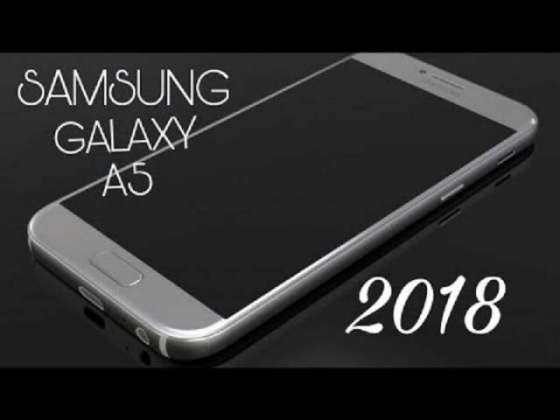 Samsung Galaxy A5 (2018) to come with Infinity Display