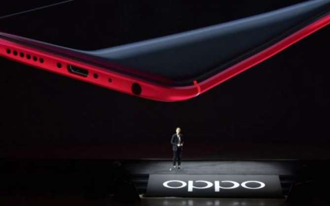 OPPO officially announces the R11s and R11s Plus