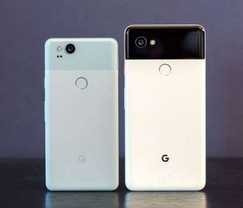 Google Pixel 2 and 2 XL go official