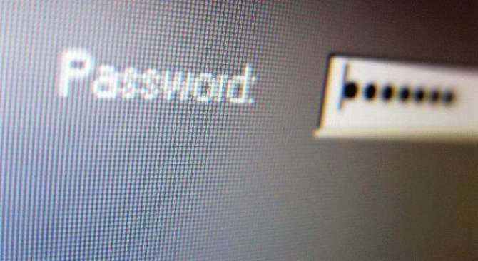 safe password guideline is useless author admits