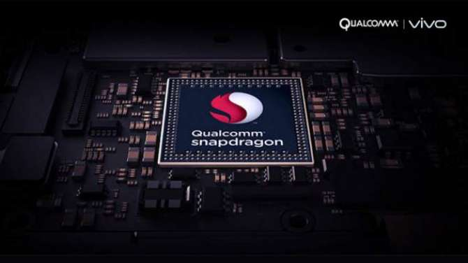 Vivo Signs Cooperation Deal with Qualcomm worth 4 billion Dollars
