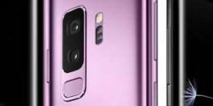 Samsung Galaxy S9 plus hits Geekbench
